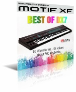 Best of DX7