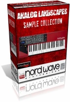 Nord Wave Analog Library