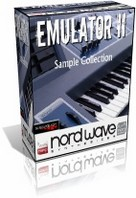 Nord Wave Emulator II Collection