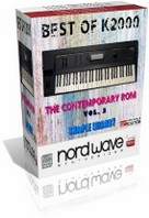 Nord Wave Best of  K2500 Vol.2