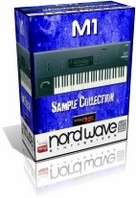 Nord Wave M1 Sample Library NEW 2017!
