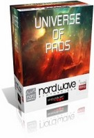 Nord Wave Universe of Pads