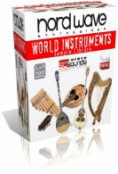 Nord Wave World Instruments