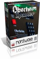 Nord Wave Xpander